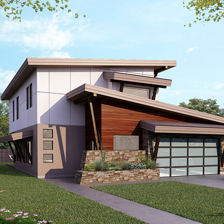 Scintillating net zero house plans ideas exterior ideas for Netzero home plans